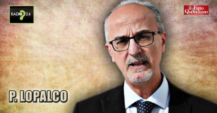"""Astrazeneca, Lopalco: """"Politica decide lo stop, ma mancano tabelle ufficiali sui rischi. Va capito se senza vaccino la campagna può proseguire"""""""