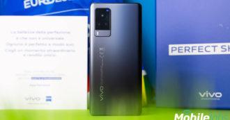 Vivo X60 Pro 5G, recensione: smartphone con qualche compromesso ma dall'ottima esperienza fotografica