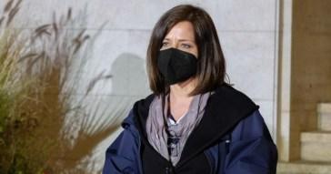 """Piera Maggio, la madre di Denise Pipitone furiosa per le foto del matrimonio del figlio Kevin diffuse sui social: """"Era un momento privato"""""""