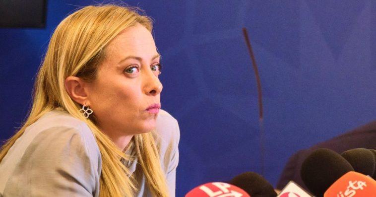 Cara Meloni, altro che strategia della tensione: il vostro è solo vittimismo