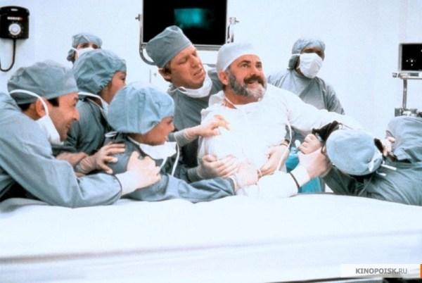 Фото: Молодость, больница, любовь / Кадр из фильма ...