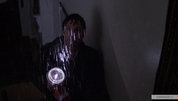 Фото: Последняя волна / Скриншот фильма «Последняя волна ...