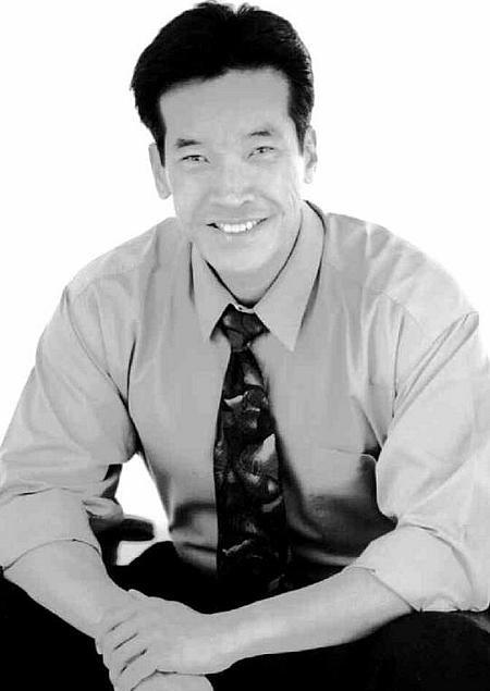 Фото: Питер Квон / Кадр из «Питер Квон» (1952) #547791