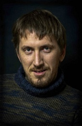 Кирилл Кяро — фото — КиноПоиск