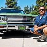 1965 Chevrolet Malibu Ss Andy Rivera Lowrider Magazine