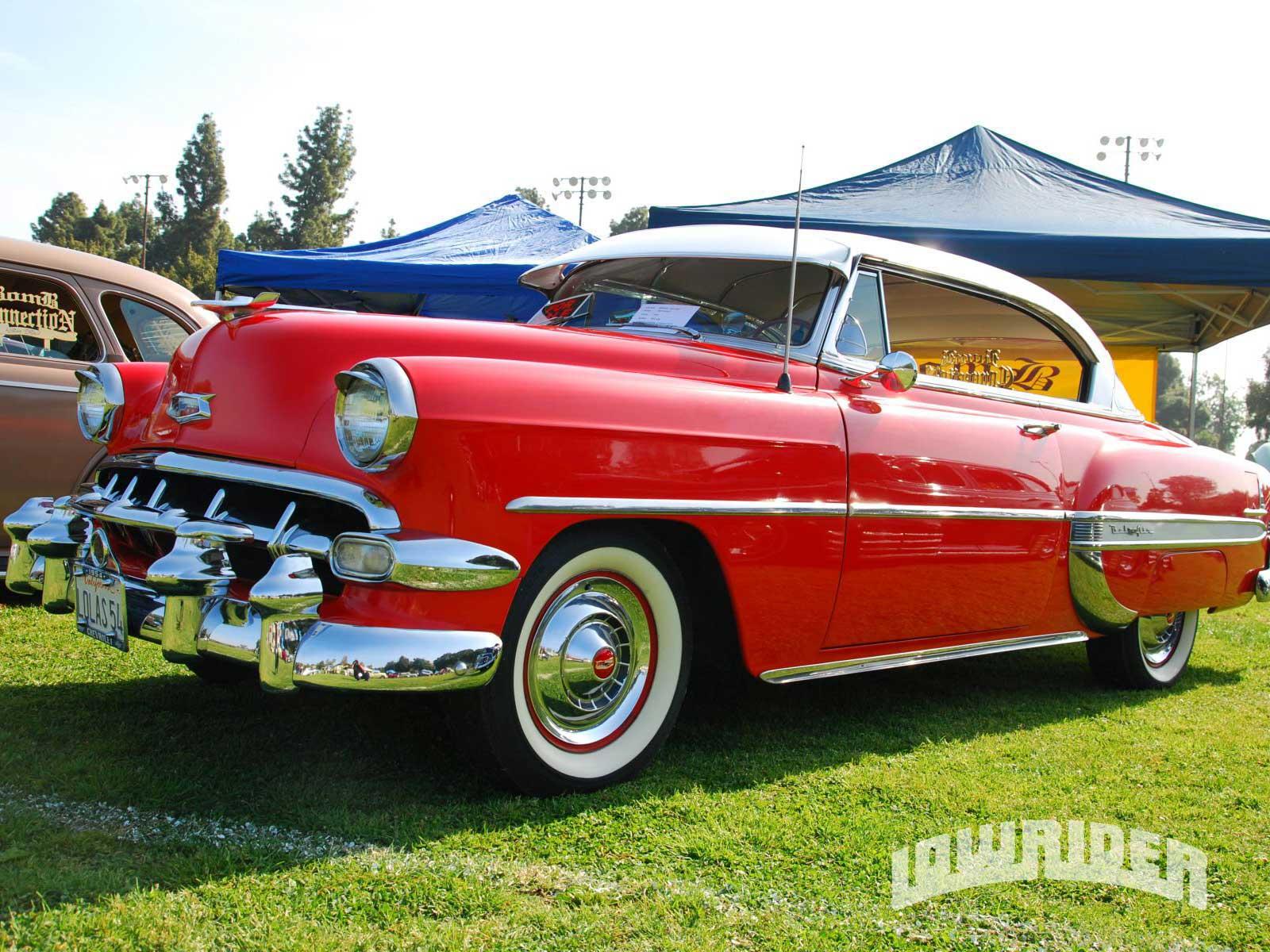 1957 Chevy Impala Lowrider