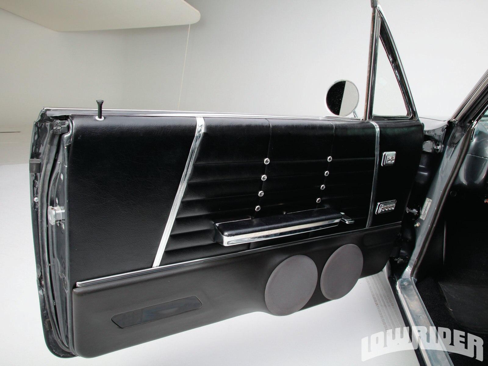1964 4 Impala Chevy Door