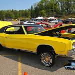 2016 Mt Olympus Car And Truck Show Chevy Monte Carlo Lowrider