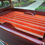 1964 Ford F100 Bed Lowrider