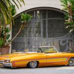 1967 Chevrolet Impala Convertible Living Life To Its Fullest