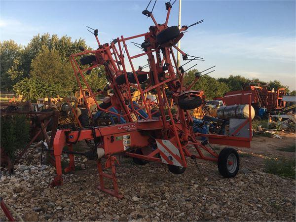 Kuhn GF8501TO for sale Fayetteville, Arkansas Price ...
