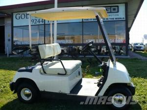 Used Yamaha G19E golf carts Year: 2000 Price: US$ 3,157