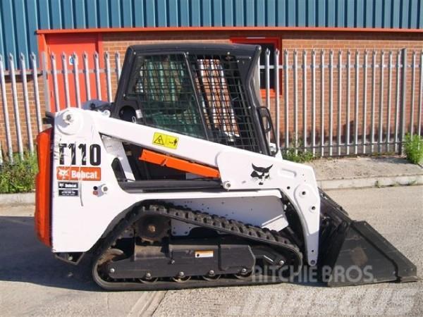 Bobcat T110 Preis 27 524 Baujahr Kompaktlader