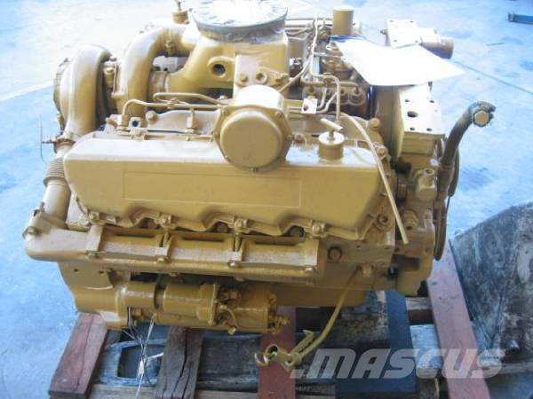 Used Caterpillar T Engines Price Us 6 901 For Sale