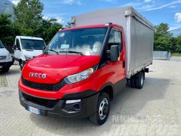 Iveco 35C13, 2015, Italie - d'occasion autre camion ...