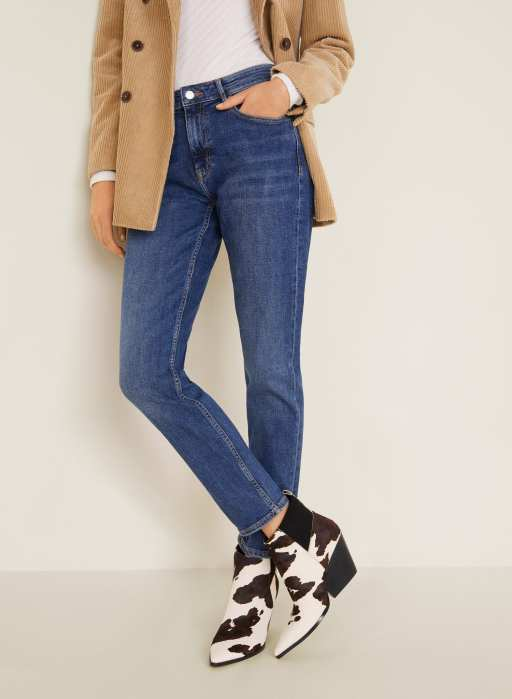 Jeans relaxed Lonny