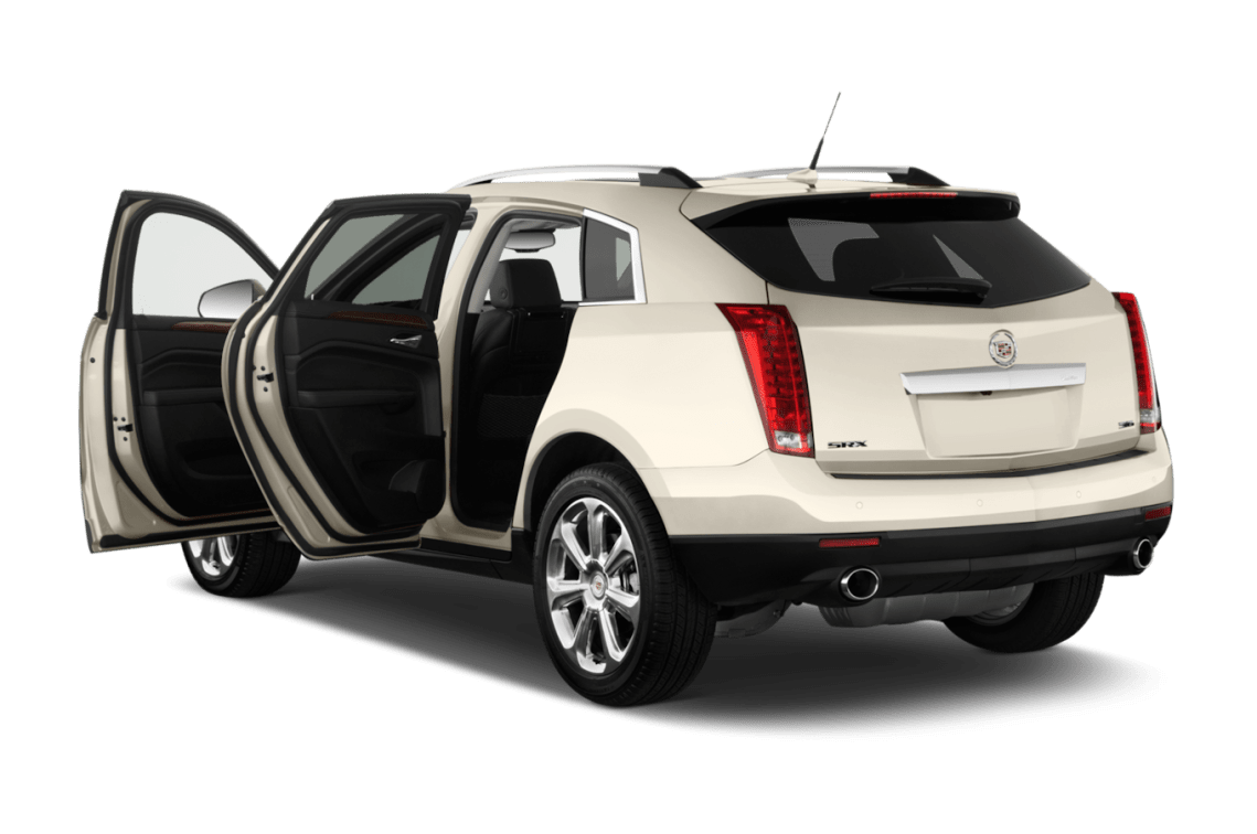Image Result For Cadillac Srx Performance