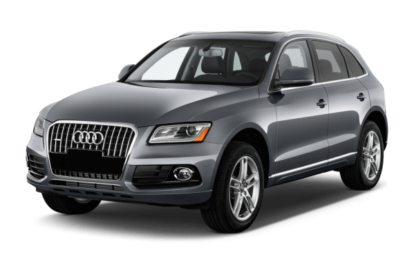 2017 Audi Q5 Reviews and Rating | Motor Trend Canada