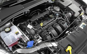 2012 Ford Focus SFE First Test  Motor Trend