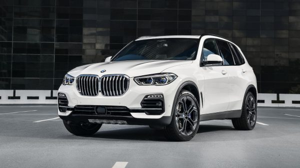 2019 BMW X5 First Drive - Motor Trend Canada
