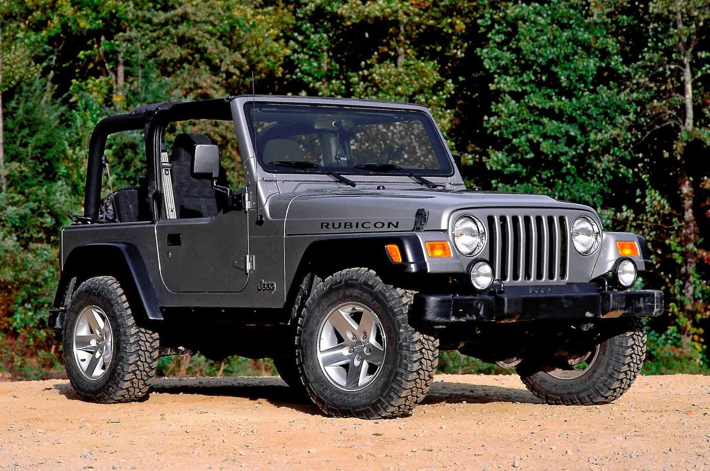 Jeep Patriot Seating Capacity