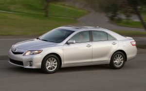 2011 Toyota Camry Reviews  Research Camry Prices & Specs