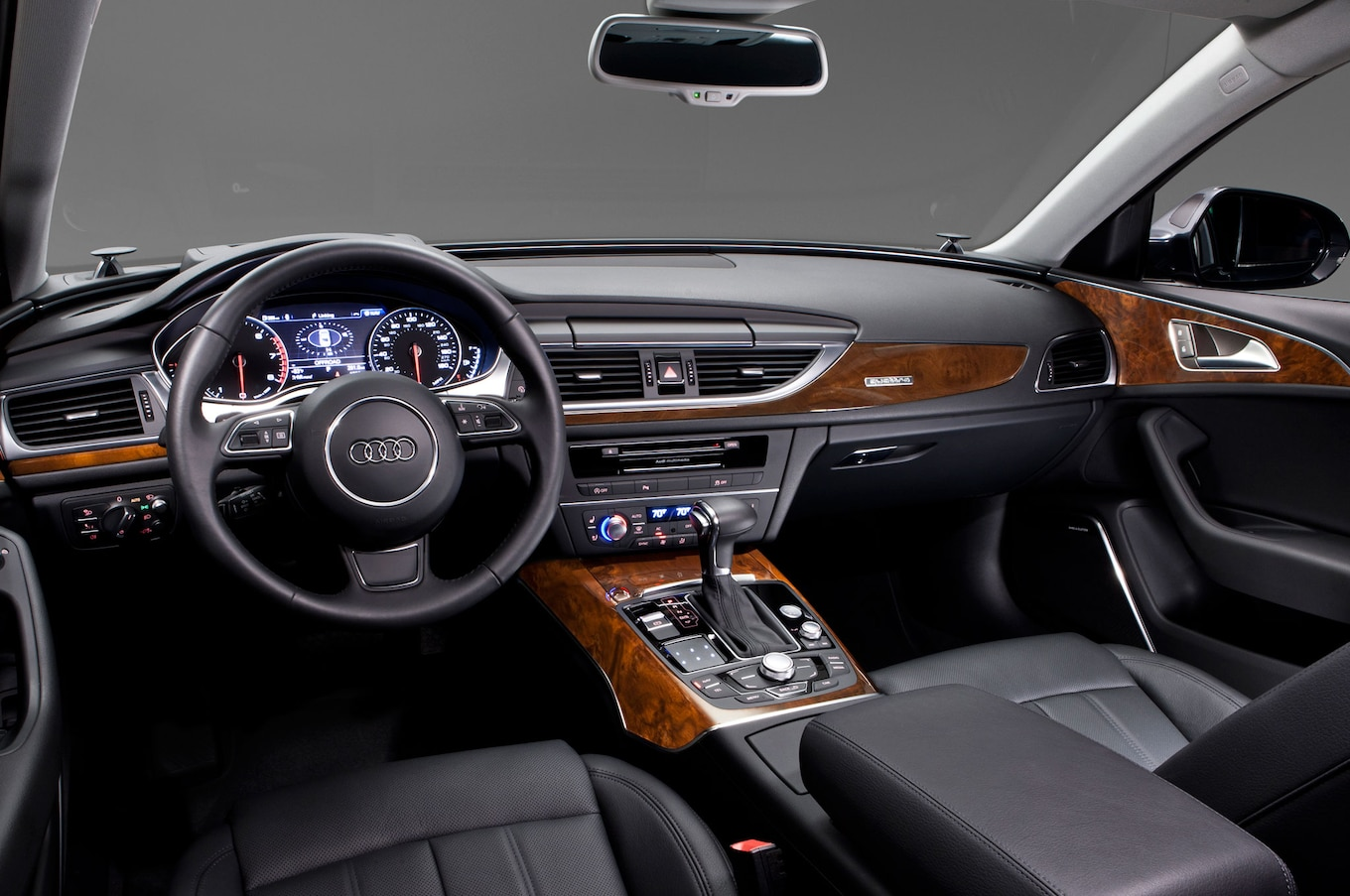 2013 Audi A6 Reviews Research A6 Prices Amp Specs MotorTrend