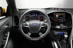 2013 Ford Focus Reviews and Rating | Motor Trend