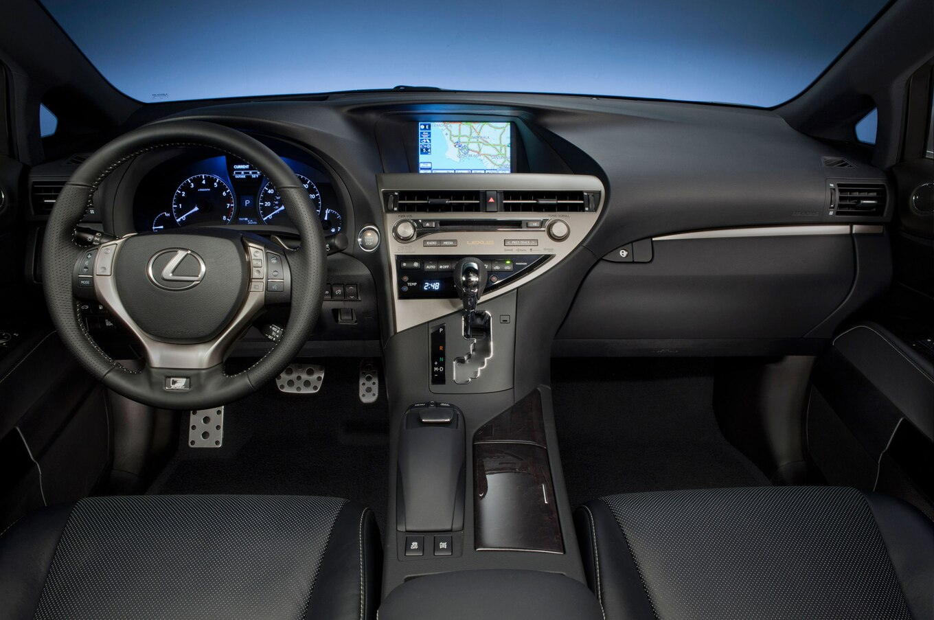 2013 Lexus RX350 Reviews and Rating