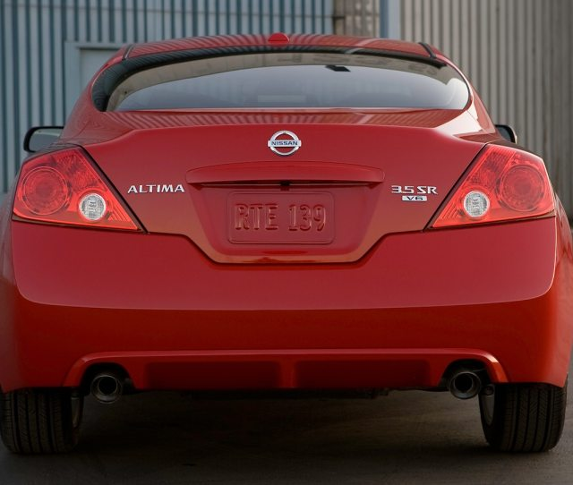 2013 Nissan Altima Coupe 53 169