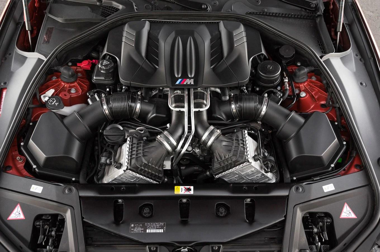 E60 Turbo Kit