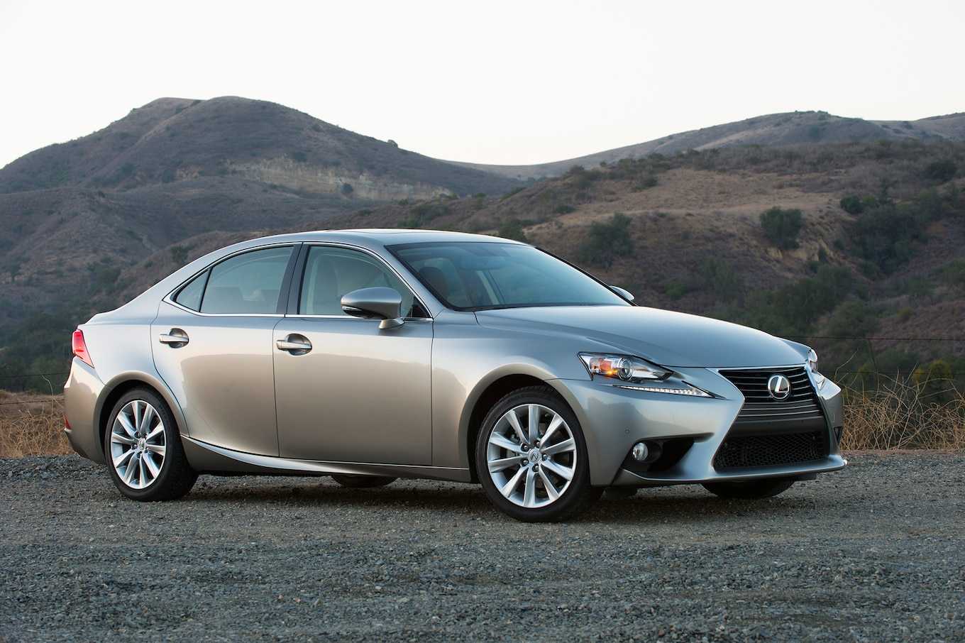 Lexus Is250 Reviews And Rating