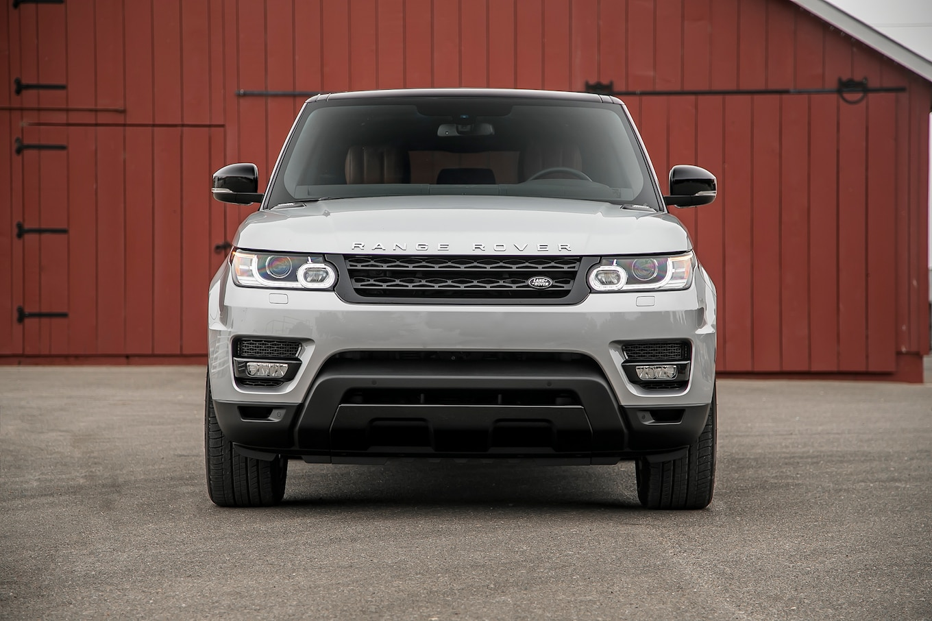 2014 Land Rover Range Rover Sport Reviews and Rating
