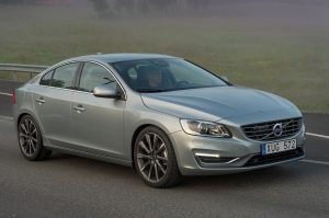 2014 Volvo S60 Reviews  Research S60 Prices & Specs