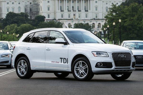 2015 Audi Q5 Reviews - Research Q5 Prices & Specs - MotorTrend
