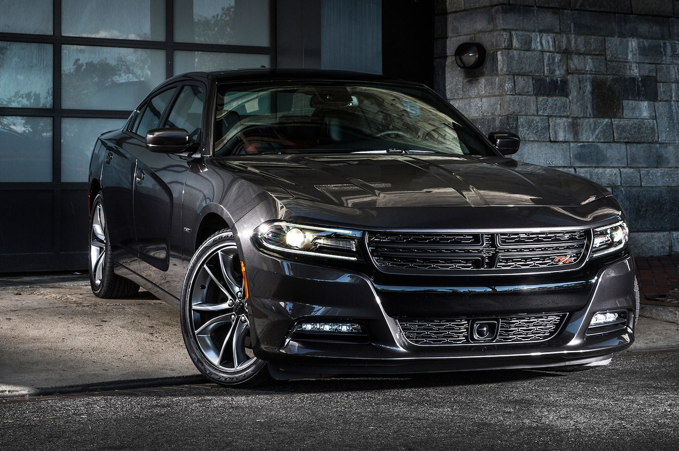 2015 Dodge Charger Reviews And Rating Motortrend