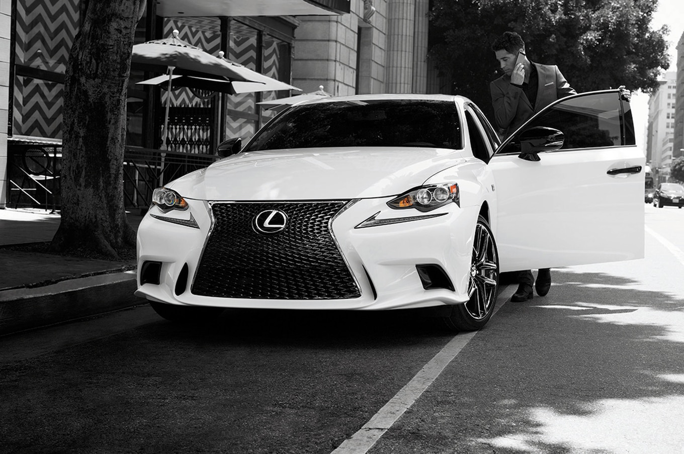 2015 Lexus IS250 Reviews and Rating