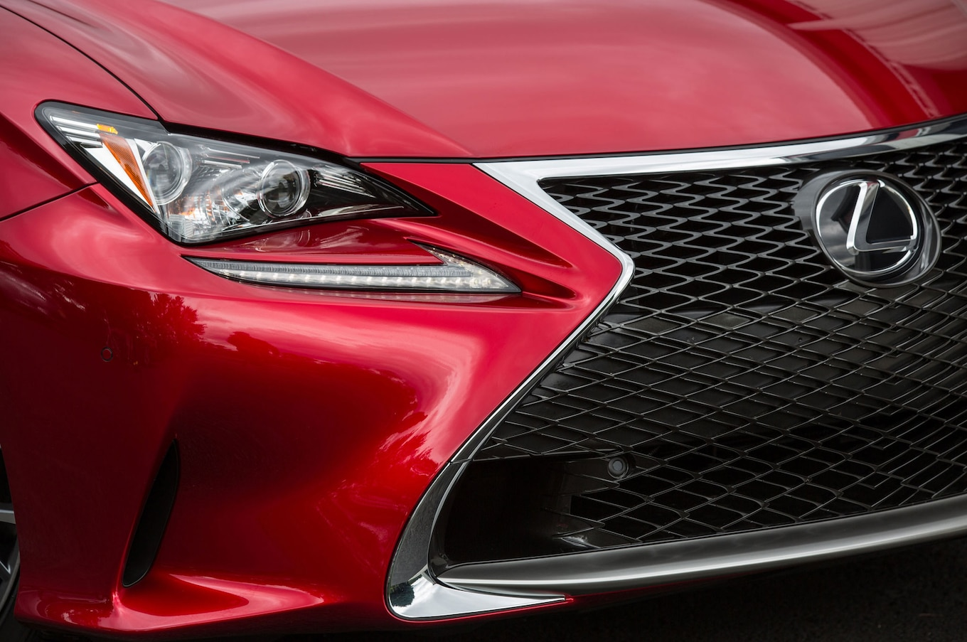 Lexus RC 350 Reviews Research New & Used Models