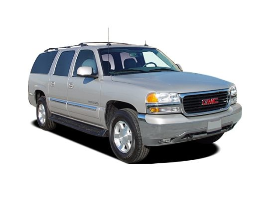 2006 GMC Yukon XL 1500 Reviews and Rating   Motor Trend 1   18