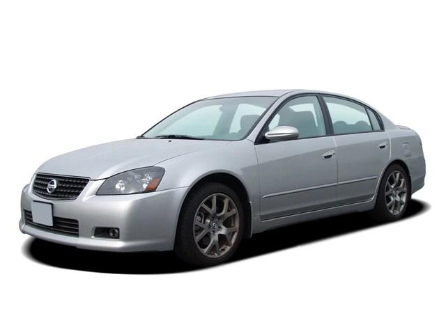 2002 Nissan Maxima Se 3 5