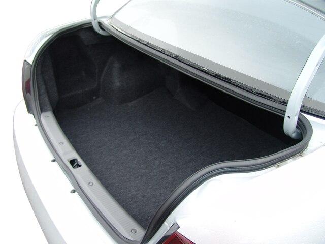 2006 Nissan Sentra Se Mpg