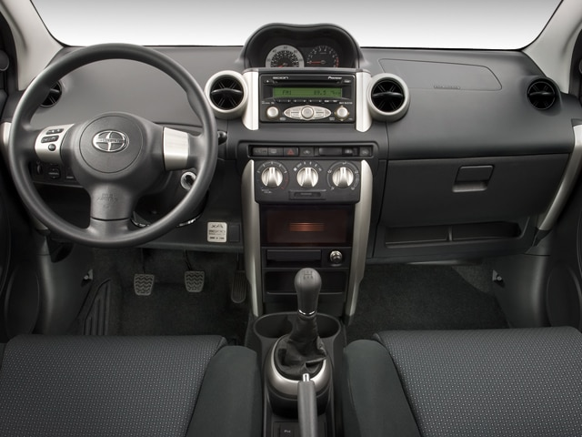 Scion XA Reviews Research New Amp Used Models Motor Trend