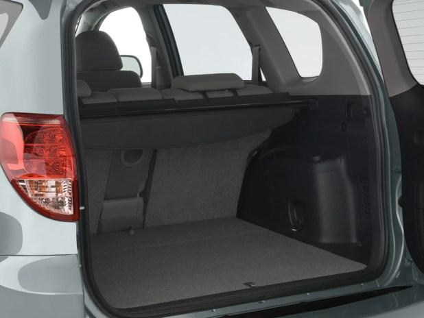 2015 Rav4 Trunk Dimensions >> 2007 Toyota Rav4 Interior Dimensions | Brokeasshome.com