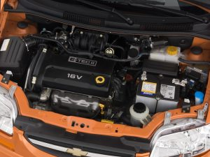 2008 Chevrolet Aveo5 Reviews and Rating   Motor Trend