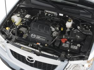 2008 Mazda Tribute Reviews and Rating | Motor Trend