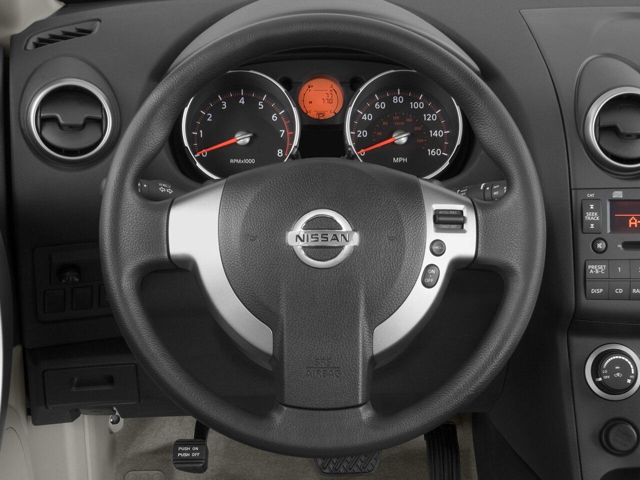 2014 Nissan Rogue Sport Sl