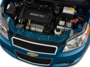 2009 Chevrolet Aveo5 Reviews and Rating | Motor Trend