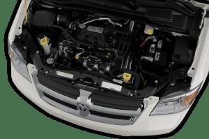 2010 Dodge Grand Caravan Reviews and Rating | Motor Trend