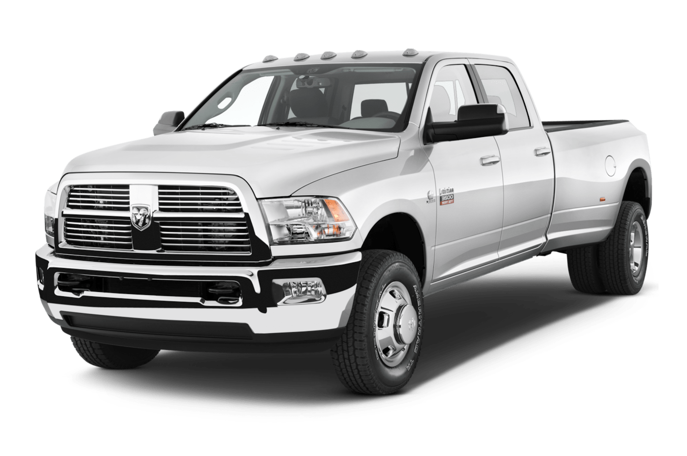 2003 Dodge Ram 3500 Reviews and Rating