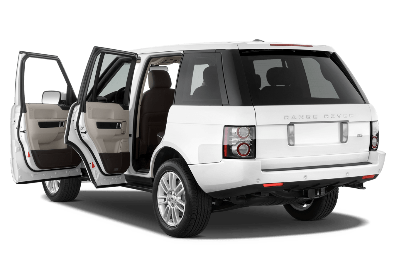 2010 Land Rover Range Rover Reviews and Rating